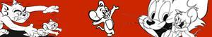 Pintar Tom i Jerry