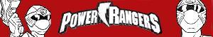 Pintar Power Rangers